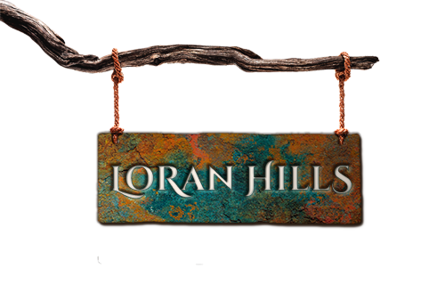 loran draft name plate